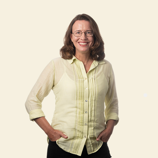 Dr Christa Placzek